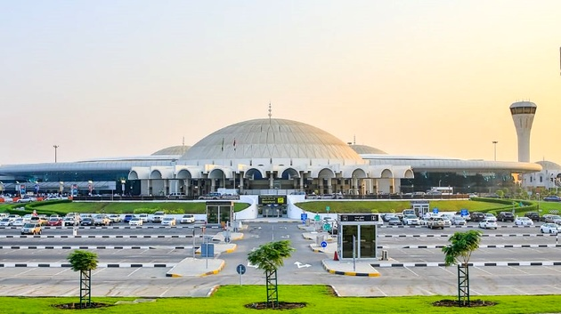 New Private Jet Terminal To Be Built At Sharjah Airport