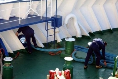Seafarers' conference calls for fair shipping