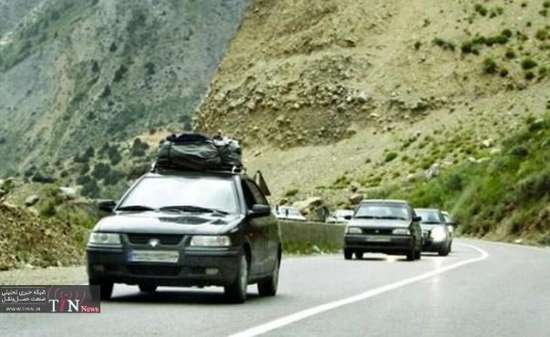 ◄ اقدامی نمادین برای کاهش تلفات جادهای