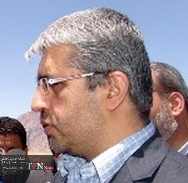 افتتاح چند طرح راهسازی در کرمان با حضور معاون روستایی وزیر راه