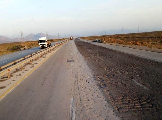 ۱۲ تقاطع حادثهخیز آذربایجانشرقی در حال اصلاح است