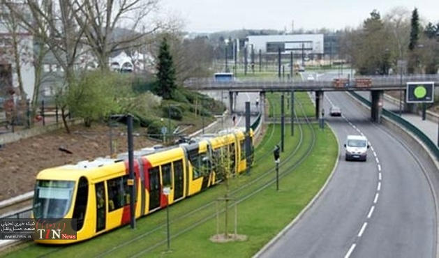 Light rail and tram - train options proposed for Glasgow airport link