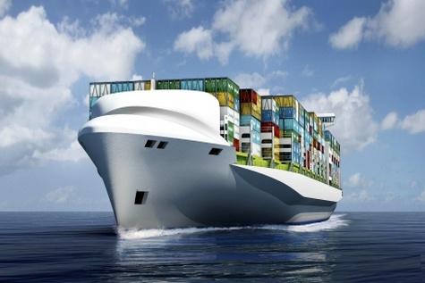 یک قدم تا ورشکستگی شرکتهای کشتیرانی