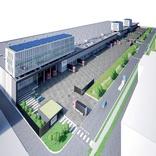 WFS wins 5-year contract with Air France KLM Martinair Cargo and opens new cargo terminal at Brussels Airport