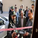 راهاندازی یگان حفاظت گشت ویژه حفظ حریم راههای کرمان