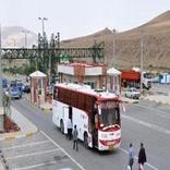ابلاغ ضوابط جدید فعالیت در بخش حمل و نقل بین المللی مسافر