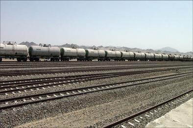 تازهترین اخبار از ساخت راهآهن میانه-بستانآباد