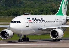 پروازهای تهران-اربیل دوباره انجام میشود؛ هر هفته دو پرواز