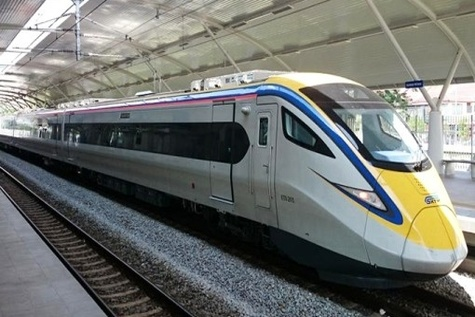 Strong interest in Kuala Lumpur - Singapore high speed line