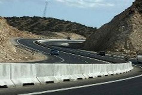 بزرگراه ایرانشهر - بمپور تکمیل می شود