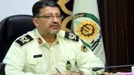 اعزام گشتهای ویژه پیشگیری از جرم در مسیر تردد زوار