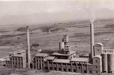 موافقت هیأت دولت با واگذاری کارخانه سیمان ری به شهرداری
