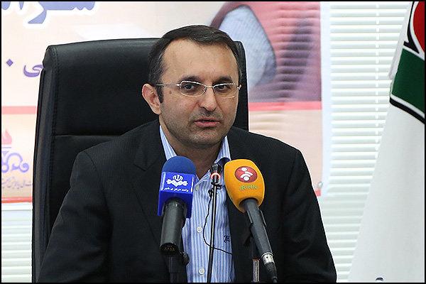 انتخابی از جنس عمل/ شهرام آدمنژاد مدیرعامل شهر فرودگاهی امام(ره) شد