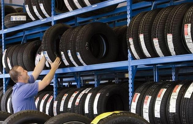 افزایش 10 درصدی تولید تایر و تیوب در کشور