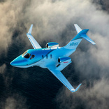 Honda Aircraft delivers first HondaJet Elite