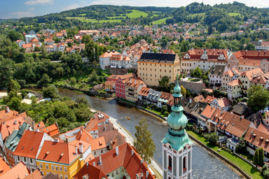 CZECH TOURISM: NUMBER OF VISITORS REACHED A NEW RECORD