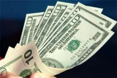 نوسان دلار خنثی شد
