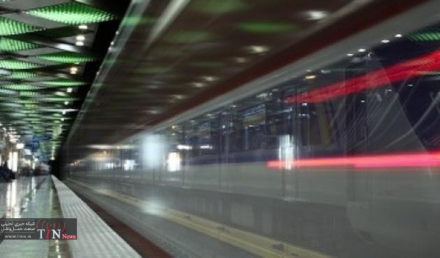 افزایش خدمات رسانی در نیمه شمالی خط سه مترو
