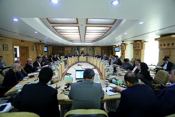 برگزاری نوزدهمین جلسه شورایعالی شهرسازی و معماری ایران