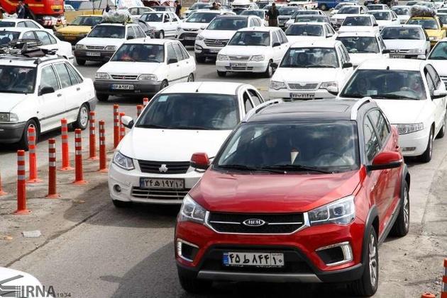 رویکرد فرهنگی، دریچه ورود به بحران ترافیک