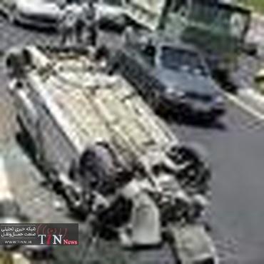خطای انسانی عامل بیش از ۹۰ درصد تصادفات جاده ای است