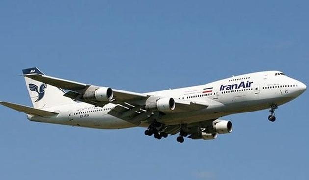 علت خروج هواپیمای تهران – کرمانشاه از باند فعلا مشخص نیست