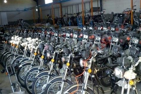 ◄ حمایت شورا از خروج موتورسیکلتهای کاربراتوری