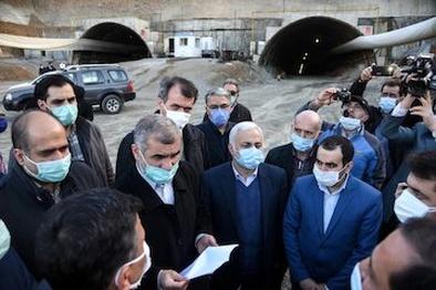 تزریق منابع مالی جدید برای اجرای قطعه سوم آزادراه ارومیه به تبریز