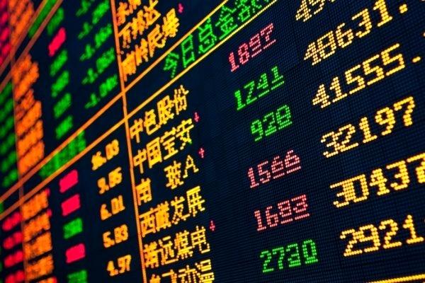 رشد بیسابقه سهام آسیایی زیر سایه طوفان ایرما