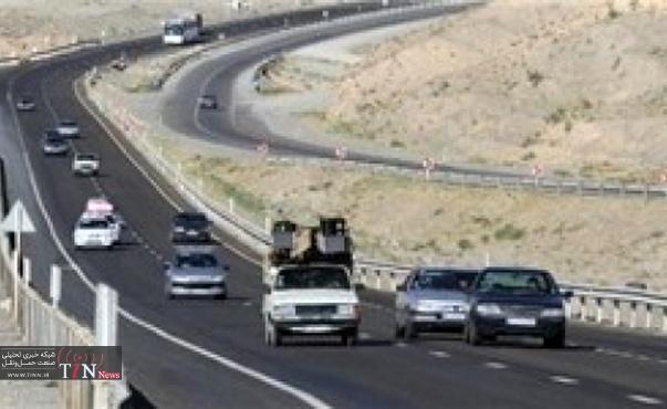 محدودیتهای ترافیکی ایام نوروز تا ۱۴ فروردین