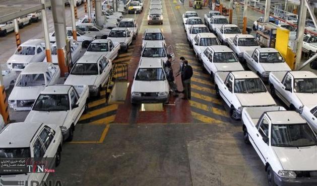 خودروسازان ملزم به پرداخت سود انصراف میشوند