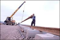 بهرهبرداری از راهآهن ارومیه تا پایان بهار