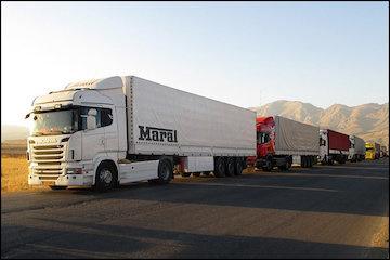 جابجایی بیش از ۳۸ میلیون تن کالا در خوزستان