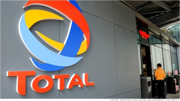 Total's Delay on Gas Project Raises Doubts in Iran Parliament