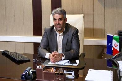 انتصاب سرپرست مرکز وارسی پروازی و خدمات هوایی فرودگاه مشهد