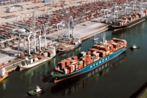 Hyundai Merchant Marine will not join ۲M alliance as operating partner - Maersk