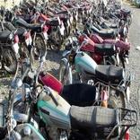 ترخیص وسایل نقلیه توقیفی به مناسبت هفته ناجا در دیر