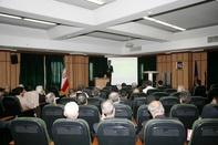 نشست مدیران و مسئولان مراکز آموزش عملیاتی برگزار شد
