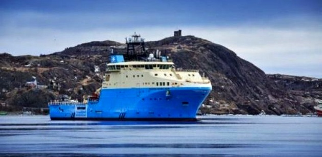 Maersk installs Energy Advisory System to save fuel