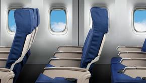 مایل کردن صندلی در هواپیما؛ درست یا غلط؟