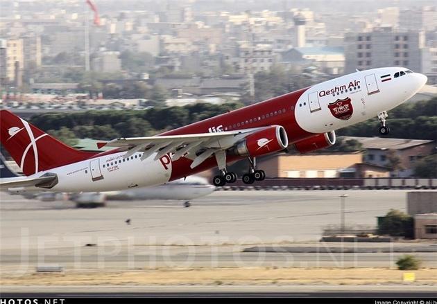 سهم شرکتهای هواپیمائی از ارز دولتی
