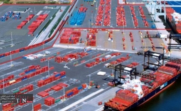 Port of Antwerp invests for first time in West Africa