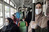 وضعیت فاصلهگذاری اجتماعی در اتوبوسهای پایتخت