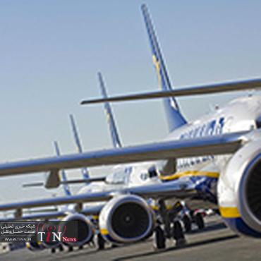 غولهای هوایی آماده ورود به آسمان ایران