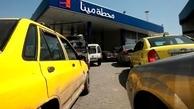 تاثیر تحریم ایران بر بازار سوخت سوریه