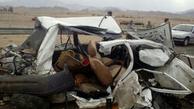 تصادف در جاده بوشهر- گناوه سه کشته داشت