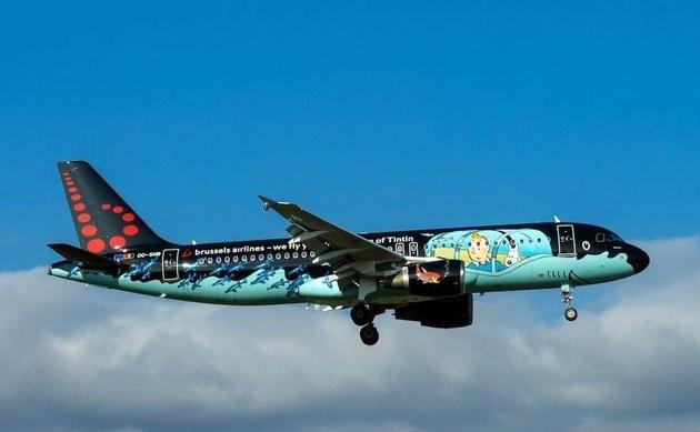 زیباترین هواپیماهای نقاشی شده دنیا را ببینید
