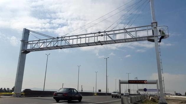 استفاده از فناوری شناسایی ترددهای آزادراهی در پروژه آنیرو