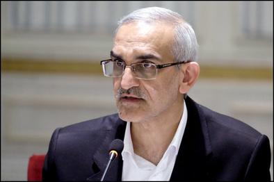 نظر پورسیدآقایی درباره همایش تهران هوشمند