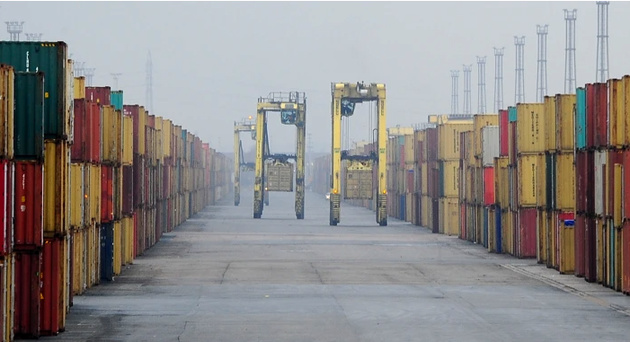 Port of Antwerp to digitalize containers' release